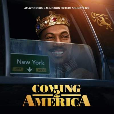 Music: John Legend & Burna Boy - Coming 2 America (feat. Nile Rodgers)