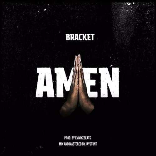 Bracket - Amen