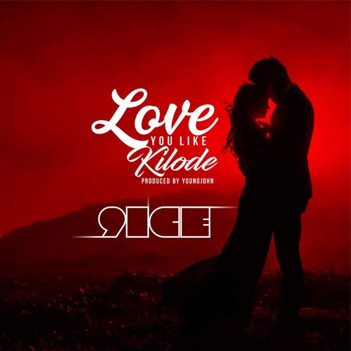 9ice - Love You Like Kilode