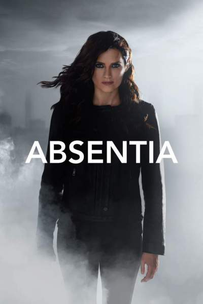 Series Download: Absentia (Complete Season 3)