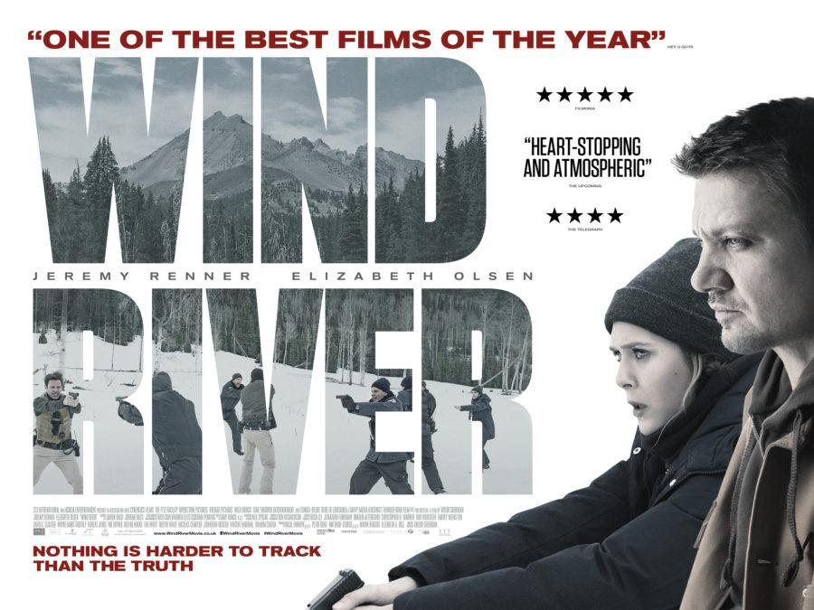 Wind River (2017) [KORSUB]