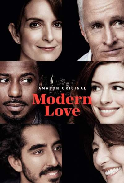 Series Download: Modern Love (Complete Season 1)