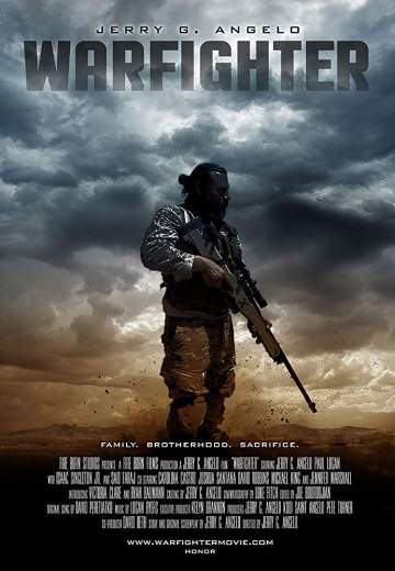 Movie: Warfighter (2018)