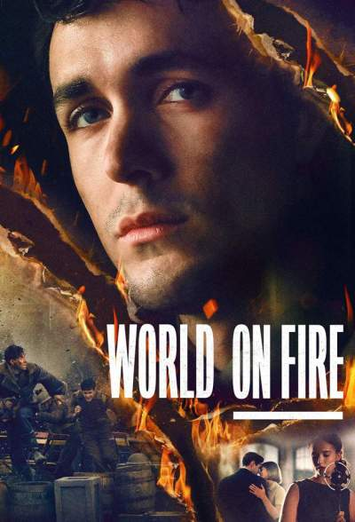 Season Finale: World On Fire Season 1 Episode 7