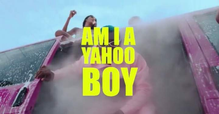 Naira Marley & Zlatan - Am I A Yahoo Boy