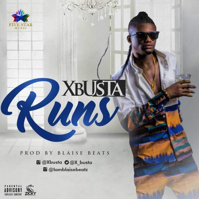 Xbusta - Runs
