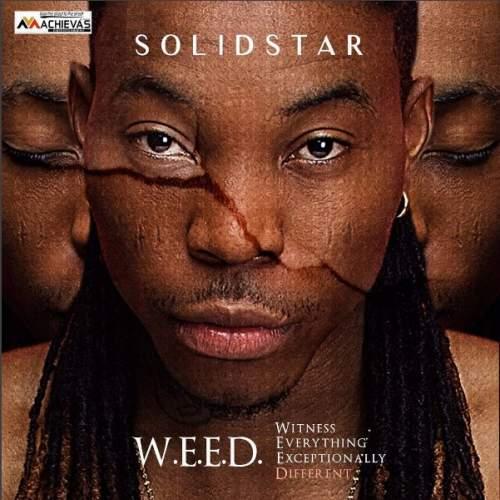 Solidstar - Legit (feat. Flavour & Phyno)