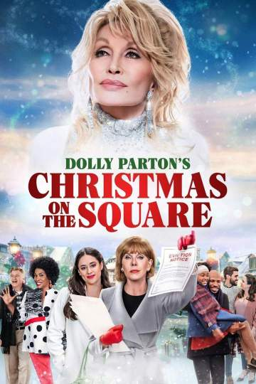 Movie: Dolly Parton's Christmas on the Square (2020)