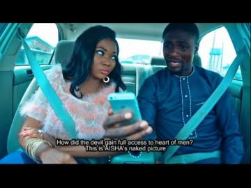 Yoruba Movie: Social Media Wife