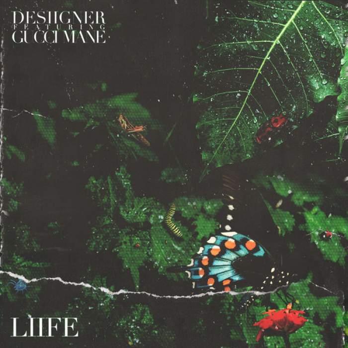 Desiigner - Liife (feat. Gucci Mane)