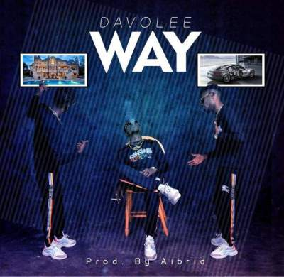 Music: Davolee - Way [Prod. by Aibrid]