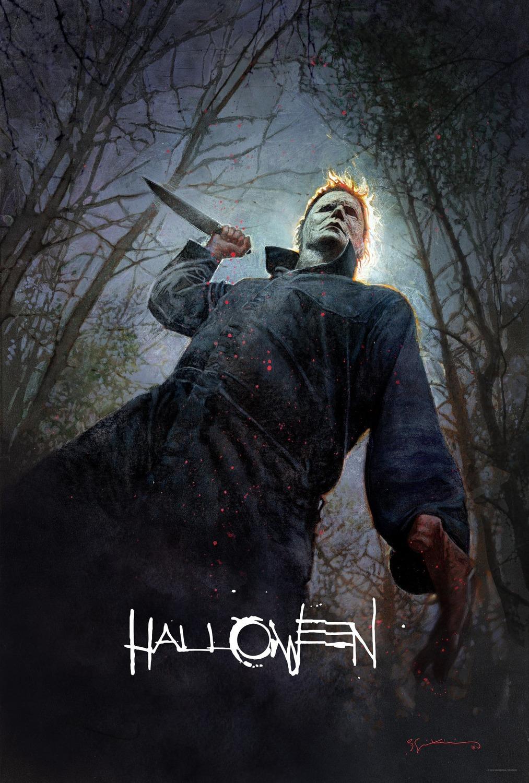 Halloween (2018) [HC-HDRip]