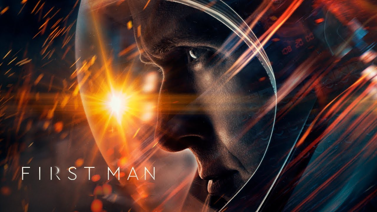 First Man (2018) [HC-HDRip]