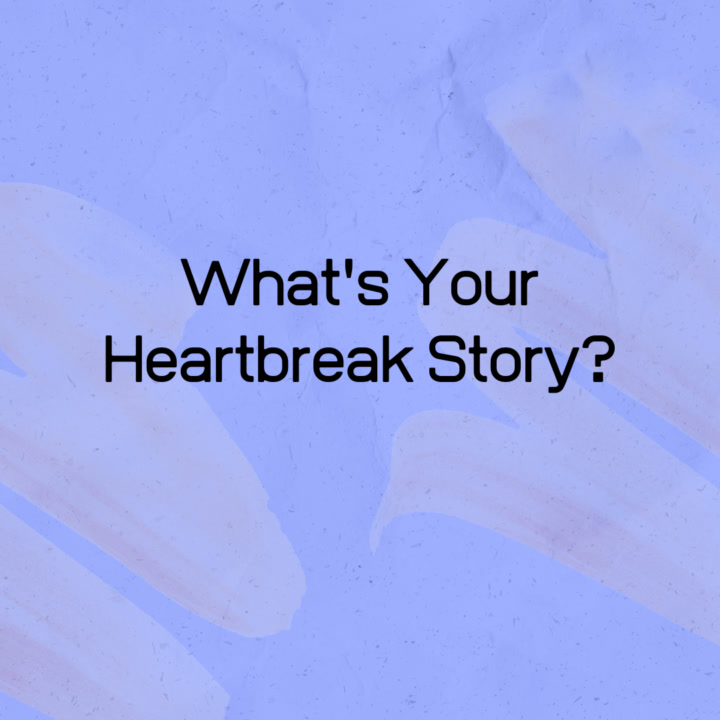 Twitter Users share their Heartbreak Experiences & They're Quite...