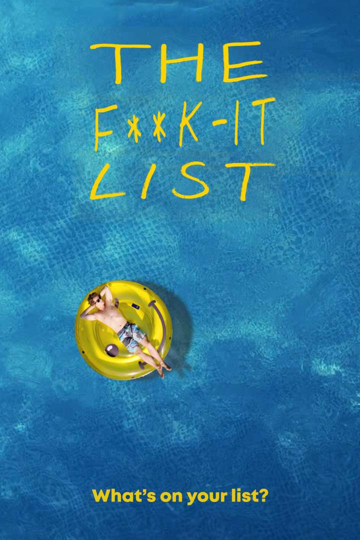 The F**k-It List (2020)