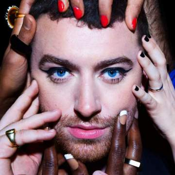 Music: Sam Smith - To Die For