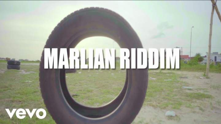 Rexxie - Marlian Riddim