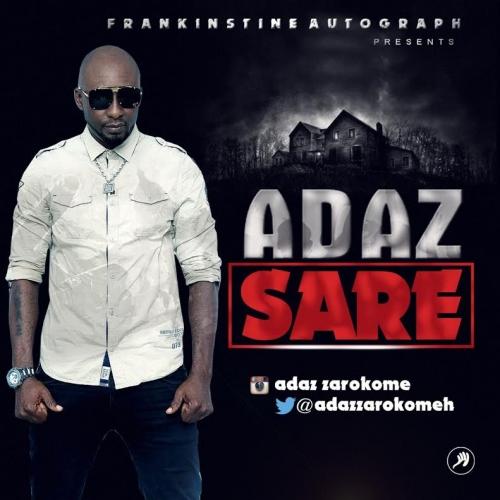 Adaz - Sare