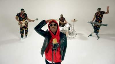 Video: DJ Tunez - Gbese (feat. Wizkid & Blaq Jerzee)