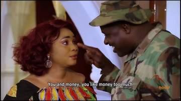 Yoruba Movie: Omo Soja (2019)