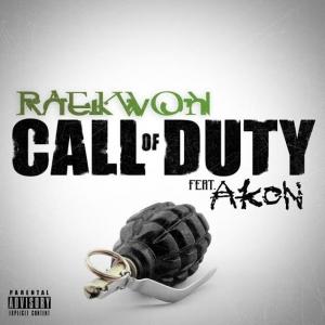 Raekwon - Call of Duty (feat. Akon)