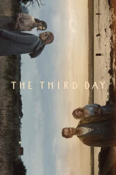 Season Finale: The Third Day Season 1 Episode 6 - Last Day - The Dark