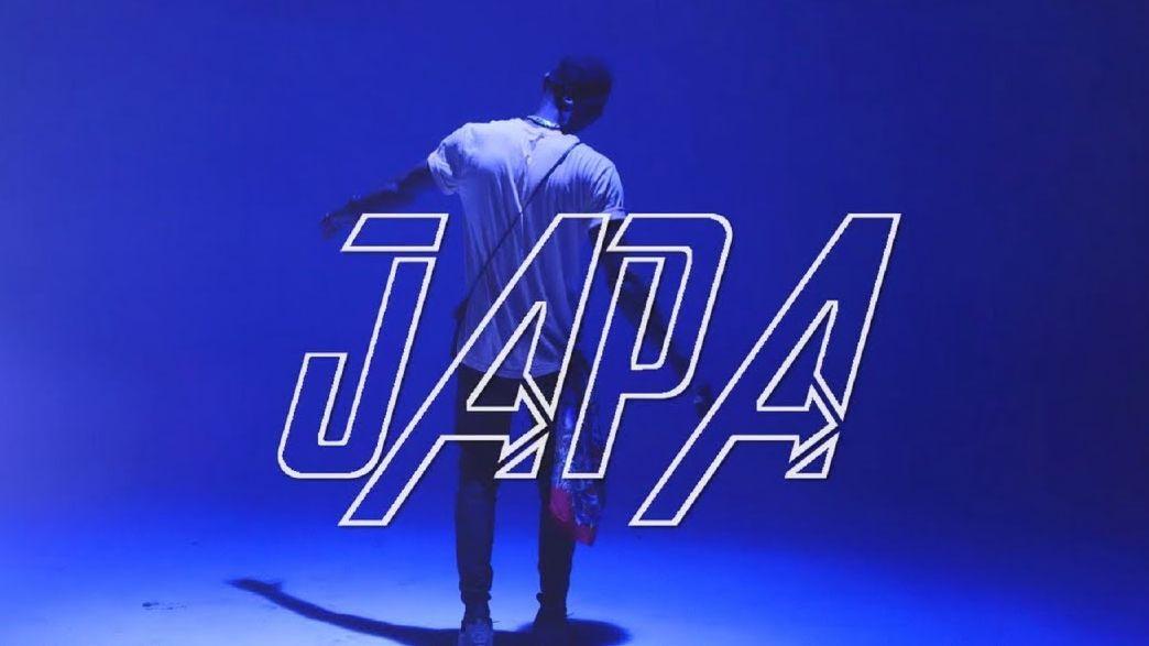 Spyro - Japa (feat. Tobi Bakre & Dremo)