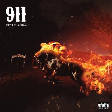 Music: Joey B - 911 (feat. Medikal) [Prod. by Kuvie]