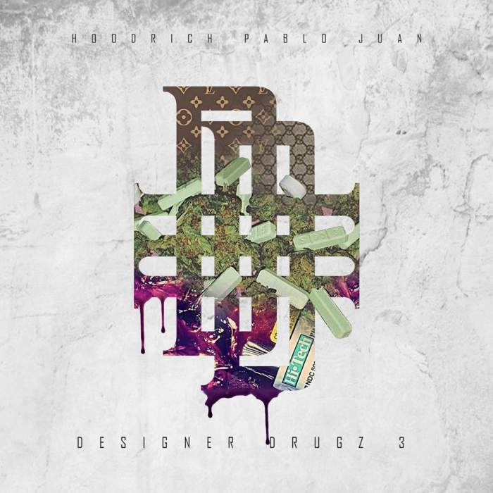 HoodRich Pablo Juan - Do What I Wanna Do (feat. Migos)