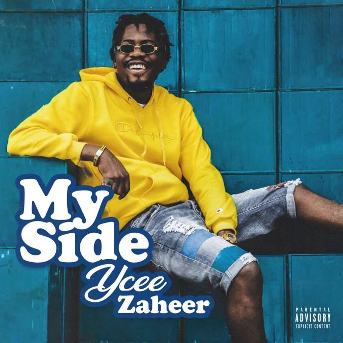 YCee - My Side