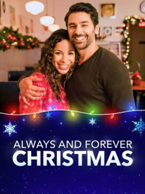 Always and Forever Christmas (2019)
