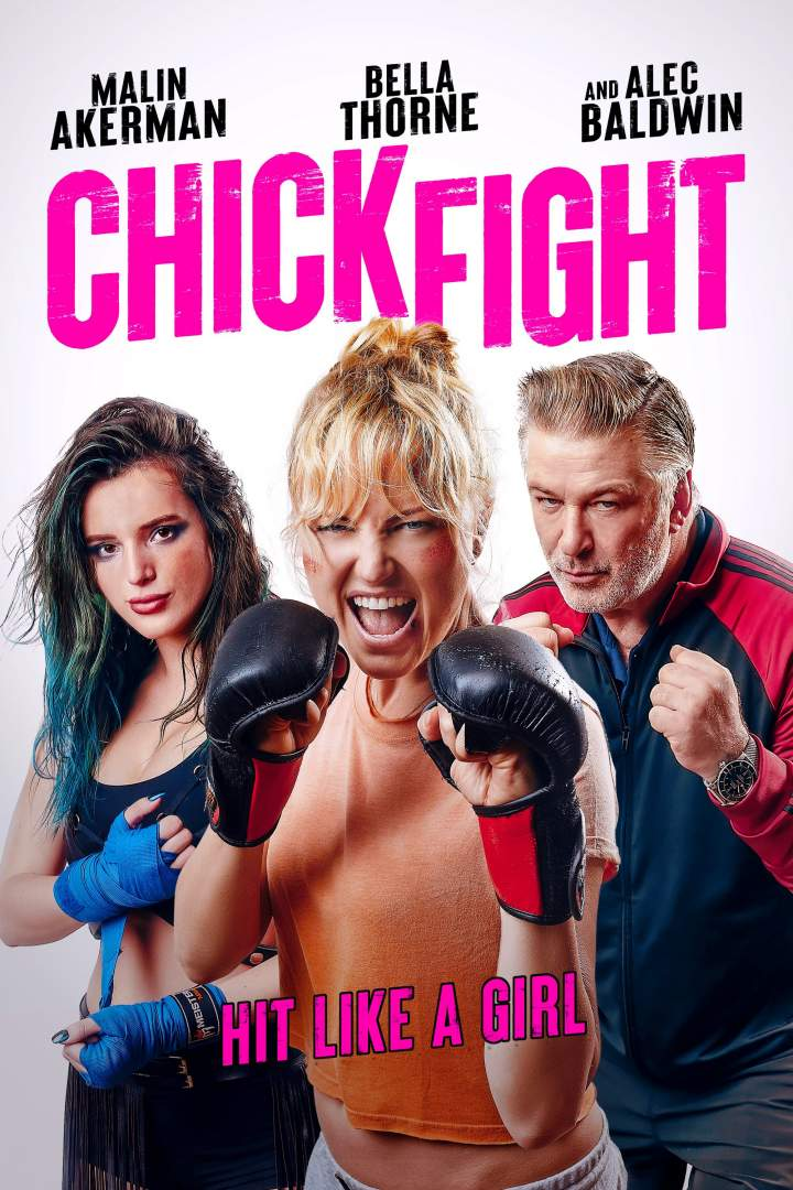 Movie: Chick Fight (2020)