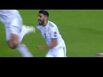 Video: Algeria 2 - 1 Nigeria (Jul-14-2019) Africa Cup of Nations Highlights