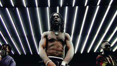 Video: Burna Boy - Ye