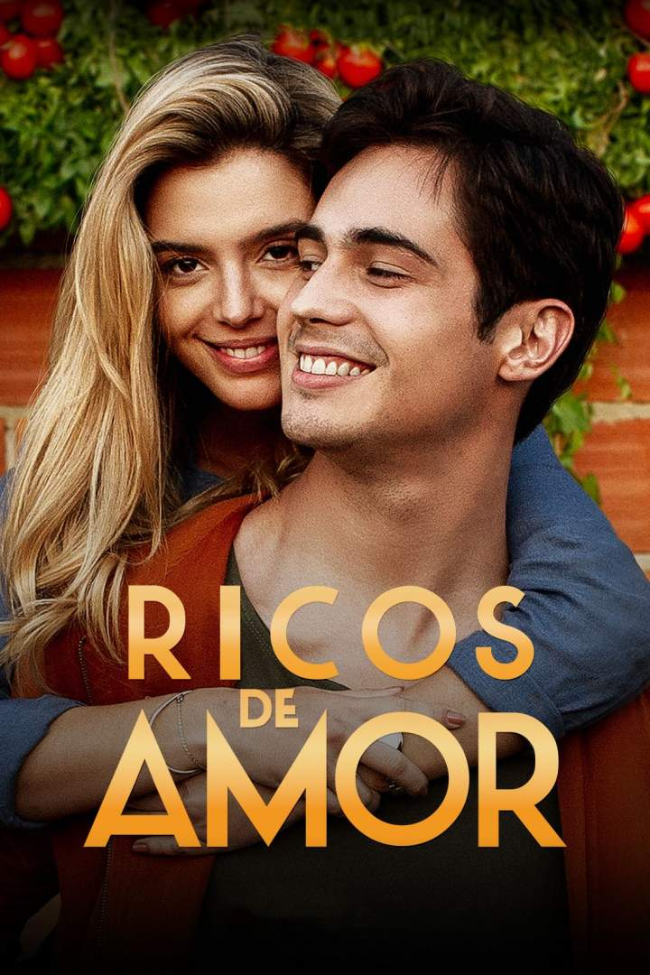 Rich in Love (2020) [Portuguese]