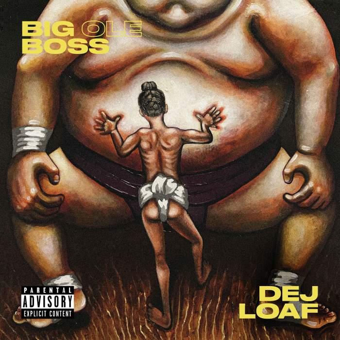 DeJ Loaf - Big Ole Boss