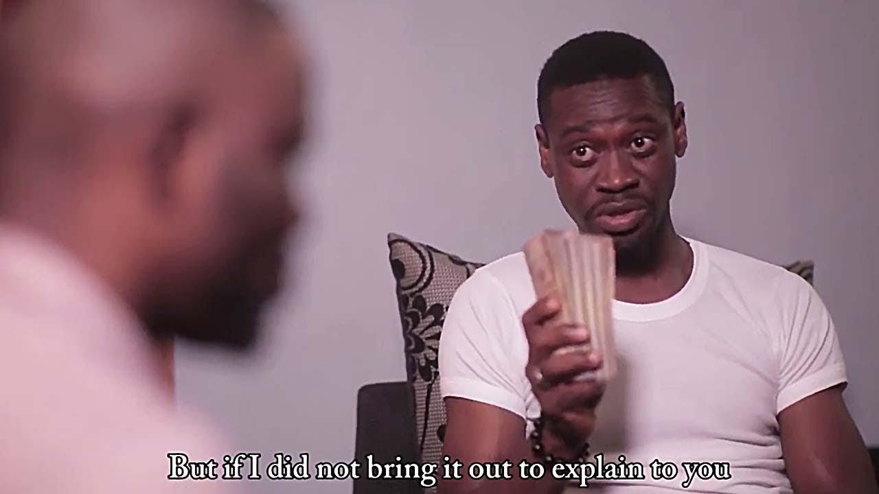 Engagement Money (Owo Idana) (2019)