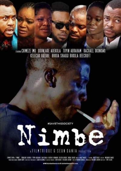 Movie: Nimbe (2019)