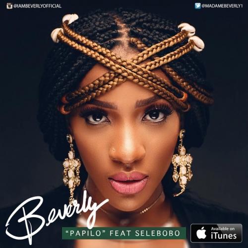 Beverly - Papilo (feat. Selebobo)