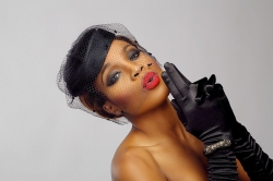 Seyi Shay - Air Brush