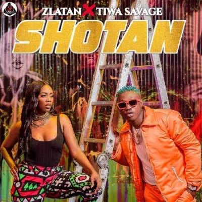 Music: Zlatan - Shotan (feat. Tiwa Savage) [Prod. by Spellz]