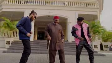 Video: DJ Kaywise - High Way (feat. Phyno) [Starr. Pete Edochie]