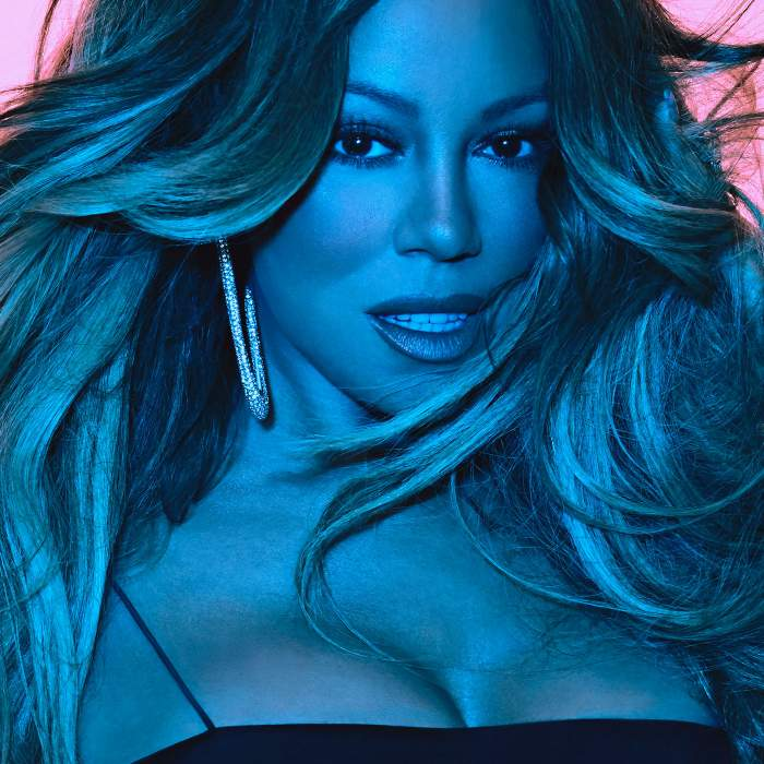 Mariah Carey - The Distance (feat. Ty Dolla Sign)