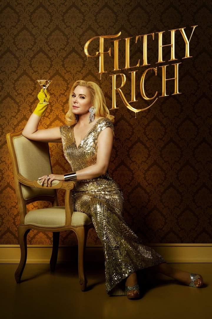 New Episode: Filthy Rich Season 1 Episode 9 - Romans 12:21