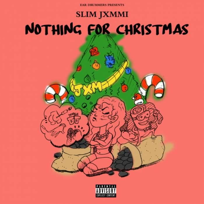 Slim Jxmmi & Rae Sremmurd - Nothing For Christmas