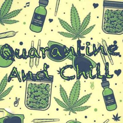 DJ Mix: DJ Enimoney - Quarantine and Chill Mix