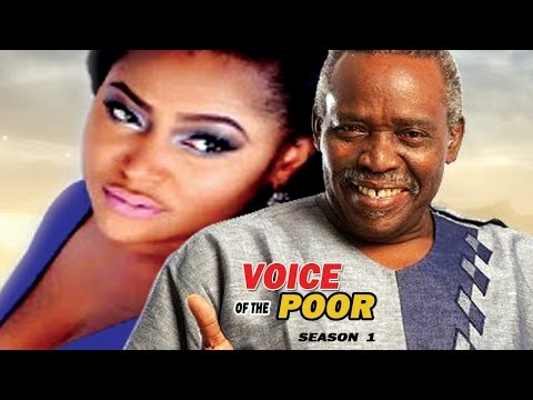 Voice Of The Poor