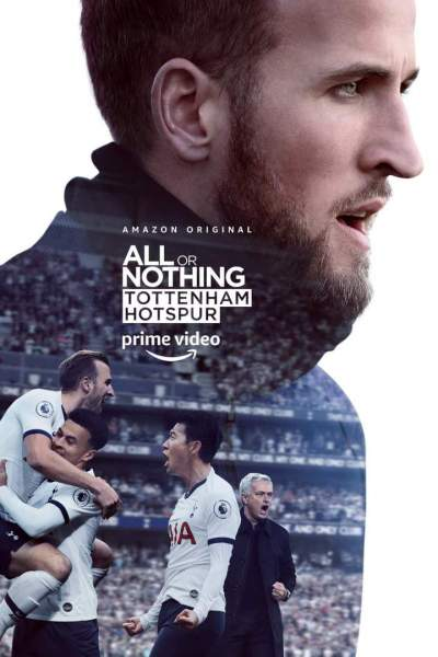 Season FInale: All or Nothing: Tottenham Hotspur Season 1 Episode 9 - The Run In