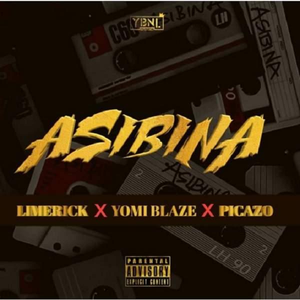 Limerick, Yomi Blaze & Picazo - Asibina