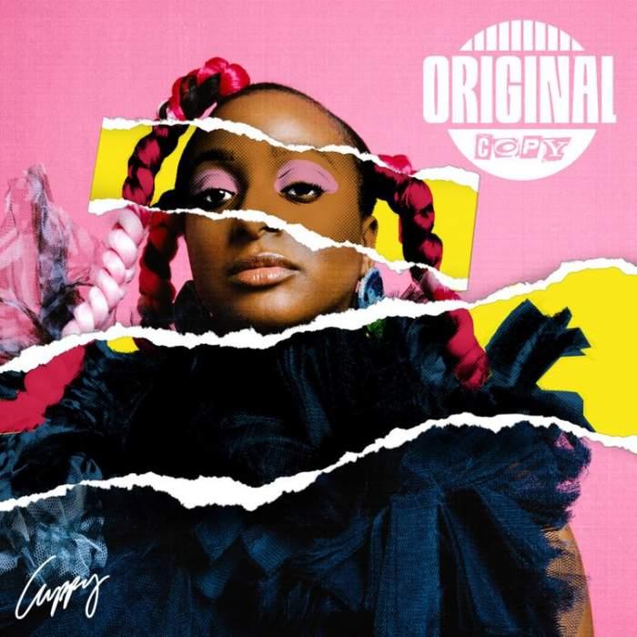 DJ Cuppy - Original Copy